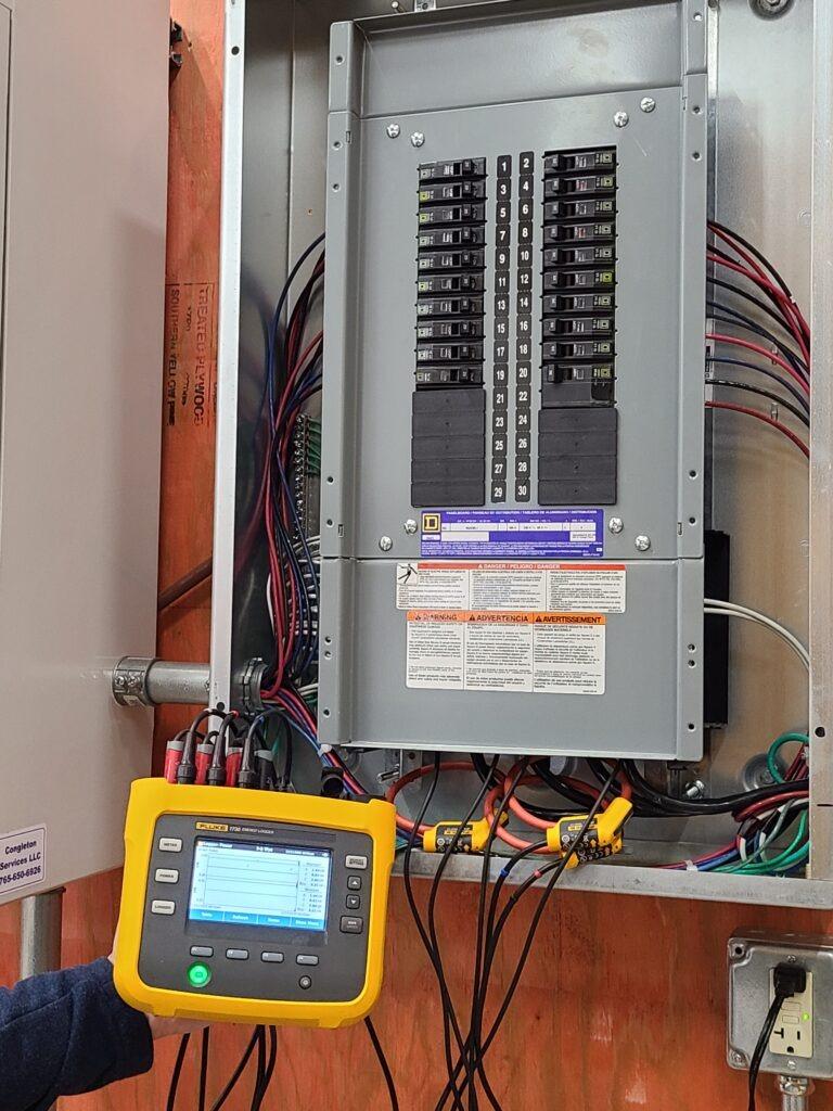 Electrical circuit control